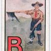 Morse Signalling - B.