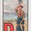 Morse Signalling - D.