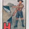 Morse Signalling - H.