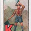 Morse Signalling - K.