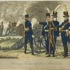 Norway and Sweden, 1800-07.