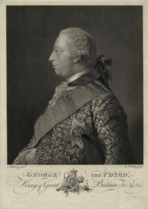 [George III, king of Great Britain, France and Ireland etc.]