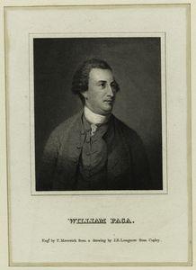 William Paca.