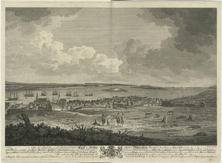 in 1764