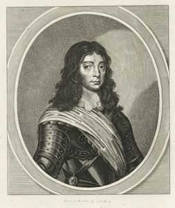 [James Duke of York.]