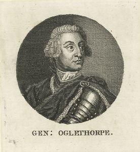 Gen: Oglethorpe