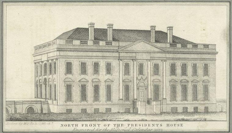 in 1822