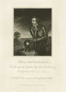 Jeffrey, First Lord Amherst / W.J. Ryall