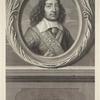George Monck duc d'Albemarle.