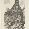 Philip alias Metacomet of Pokanoket.