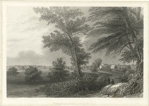 Monmouth Battle Ground, N.J. / James Smillie