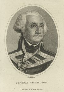 General Washington / J. Chapman
