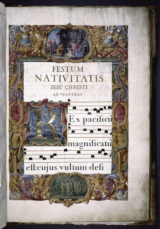 in 1695