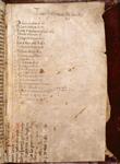 Index lexhonum de Sanctis