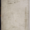 Final notes, including motto of Marie de Cleves, mother of Louis XII?