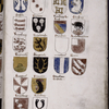 Coats of arms, f. 463