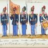 Netherlands, 1856-62.
