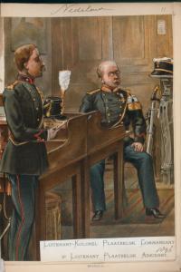 Netherlands, 1896 [part 3].