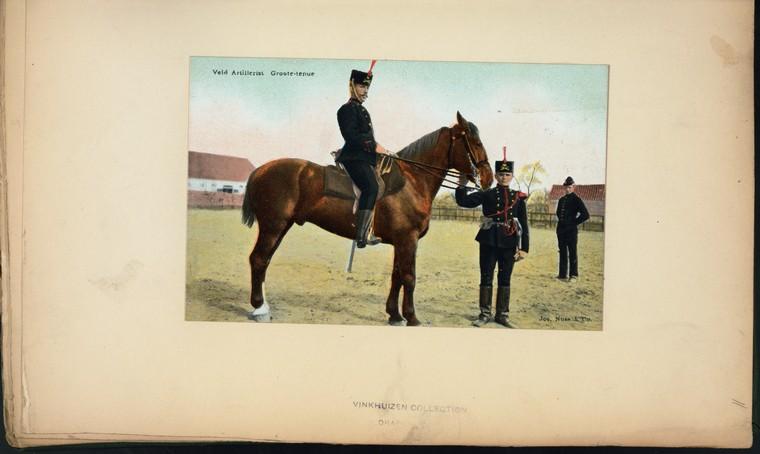 Netherlands, 1900-09 [part 2].