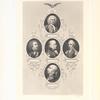 French and Indian War. Sir W[illia]m Pepperel, Sir J. Amherst, Gen. Braddock, Gen. Abercrombie, Gen. Wolfe.