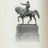 Statue of Washington by H.K. Brown, Union Square, New York.