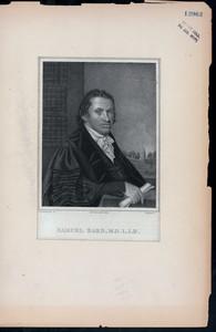 Samuel Bard, M.D., L.L.D.