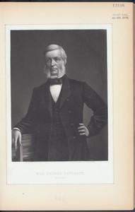 Hon. George Bancroft (historian).