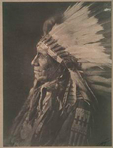 American Horse, Sioux.