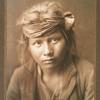 Navajo boy.