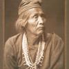 The wind doctor (a Navajo medicine man).