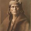 Hopi chief.
