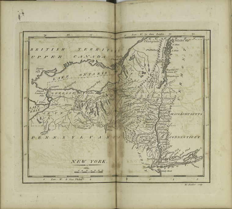 in 1801