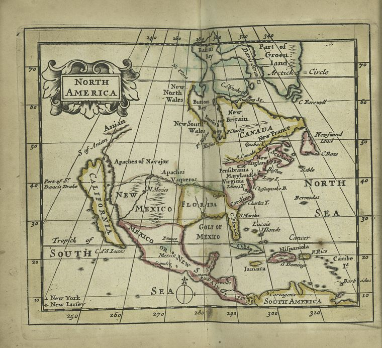 in 1703