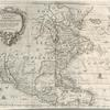 A new mapp of America Septentrionale
