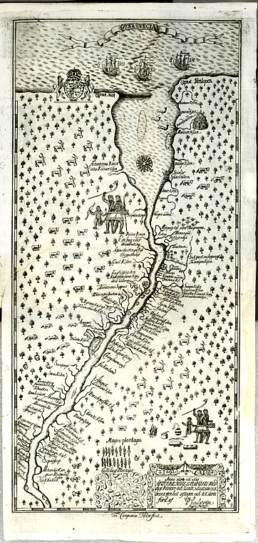 in 1696