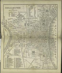 Philadelphia and environs.