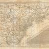A general map of North America : from the latest observations