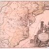 Virginia, Marylandia et Carolina in America septentrionali Brittannorum industria excultae