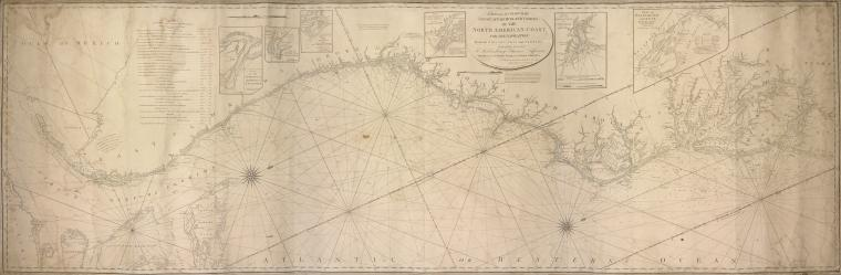 Fascinating Historical Picture of N. Holland on 11/1/1808