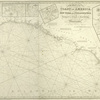 A chart of the coast of America : from New York and Philadelphia to the Strait or Gulf of Florida, and from thence to the Mississippi