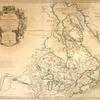 Carte du Canada ou de la Nouvelle France: et des découvertes qui y ont été faites dressée sur plusieurs observations et sur un grand nombre de relations imprimées ou manuscrites