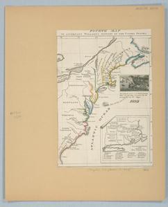 Fourth map to accompany Willard's History of the United States / Saml. Maverick, sc., N.[Y.]
