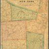 Map of Dutchess County, New-York from original surveys