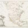 L'Amérique septentrionale : divisée en ses principaux etats