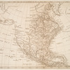 An exact map of North America : from the best authorities