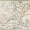 A new map of the north parts of America claimed by France under ye names of Louisiana, Mississipi, Canada and New France, with ye adjoyning territories of England and Spain ...