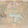 Die Neüwen Inseln so hinder Hispanica gegen Orient bey dem Landt Indie ligen
