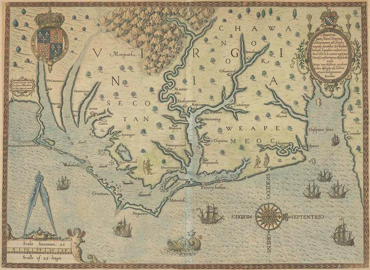 in 1590