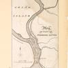 Map of part of Niagara River