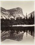 Mirror Lake, Yosemite.